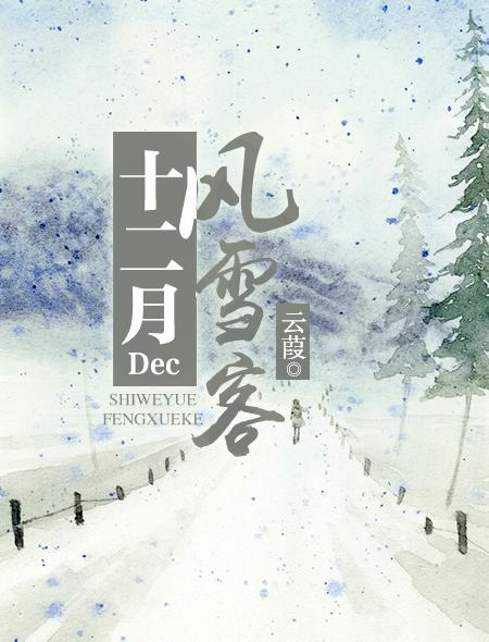 十二月风雪客